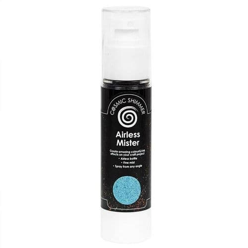 Airless Mister Water Jet (50ml) by Cosmic Shimmer